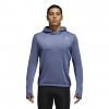 Adidas Outdoor Response Men's Hooded Jacket, Noble Indigo, 2XL