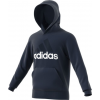 Adidas Outdoor Essentials Linear Men's Pull-Over, Col. Navy/White, 2XL