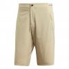 Adidas Outdoor Lite Flex Men's Short, Raw Gold, 30
