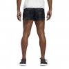 Adidas Outdoor Response Split Men's Short, Carbon/Black, 2XL