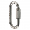 C.A.M.P. Oval Quick Links - Stainless Steel, 5mm