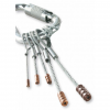 C.A.M.P. Copper Single Head - 10mm Length, 4mm Diameter