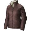 Mountain Hardwear Switch Flip Jacket   Women's Purple Plum/Stone Large