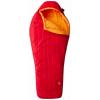 Mountain Hardwear Hotbed Spark 35 Sleeping Bag (Synthetic) Rocket Long Left