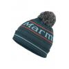 Marmot Retro Pom Hat - Boys, Deep Teal, OS