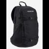 Burton Day Hiker Backpack, True Black Ripstop, 25L