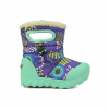Bogs B-Moc Reef Insulated Boots - Kids, 10