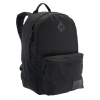 Burton Kettle Backpack, True Black Triple Ripstop