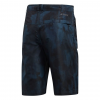 Adidas Outdoor Voyager Parley Camo Short, Night/Legend Ink, Extra Large