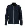 Marmot Boys Lassen Fleece Jacket, Black, Small