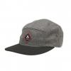 Ambler Scout Hat, Charcoal