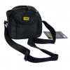 GTX Easy Compact Camera Bag, Black, Small, W-5in x H-4.5in x D-3.5in