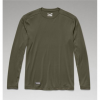 Under Armour Ua Tactical Tech Long Sleeve T-shirt, Black