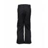 Obermeyer Brisk Pant - Boys, Black, Large