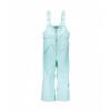 Obermeyer Snoverall Pant - Girls, Sea Glass, 4