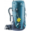 Deuter Guide Lite 28 SL Climbing Pack, Female, Arctic-Navy, One Size