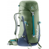 Deuter Gravity Expedition 45+ Climbing Pack - Male, Khaki-Navy, One Size