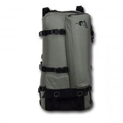 Stone Glacier Approach 1800 + Xcurve Frame Backpack-Foliage-Small