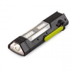 Goal Zero Torch 250 Solar Flashlight-Black/ Green