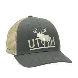 RepYourWater Texas Whitetail Mesh Back Hat