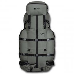 Stone Glacier Sky Talus 6900 + Xcurve Frame Backpack-Foliage-**Bag Only**