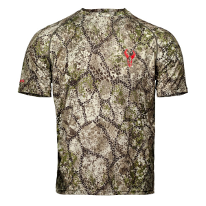 Badlands Algus Short Sleeve Crew