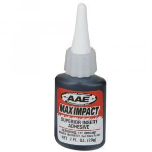 Image of AAE Max Impact 0.7oz Insert Glue