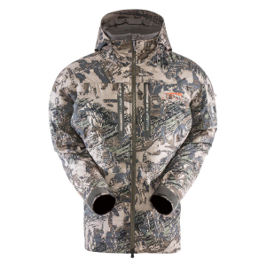 Sitka Blizzard Parka-Optifade Open Country-Medium