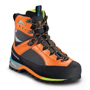 Scarpa Charmoz Hunting Boot-Orange-EU Size 42