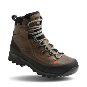 Crispi Valdres Plus GTX Hunting Boot-Brown-8