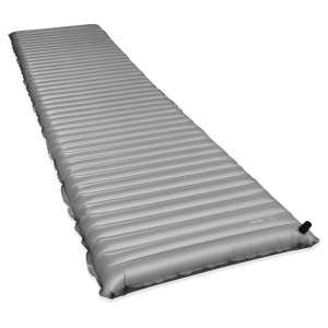 Thermarest NeoAir XTherm MAX 4-Season Sleeping Pad-Silver-Regular
