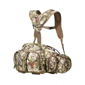 Badlands Monster Fanny Hunting Pack-Approach