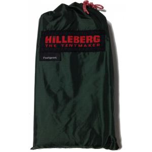 Hilleberg Akto Footprint