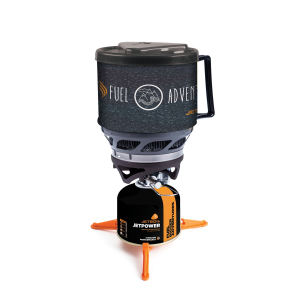 Jetboil MiniMo Cooking System-Adventure-1.0 Liter