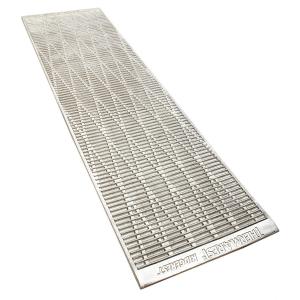 "Thermarest RidgeRest SOLite Sleeping Pad-Silver/Sage-20""x72"""