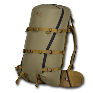 Stone Glacier R3 3000 + Frame Backpack-Coyote-One Size
