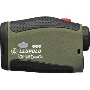 Leupold RX-Fulldraw 3 6x Laser Rangefinder-Green