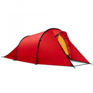 Hilleberg Nallo 3 Person Tent-Red