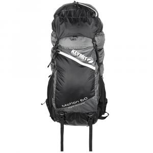 Klymit Motion 60 Backpack-Black
