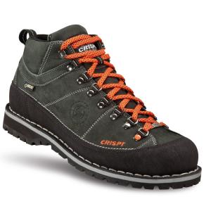 Crispi Monaco Premium GTX Uninsulated Hunting Boot-Nutria-8 D