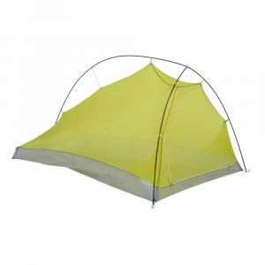 Big Agnes Fly Creek HV Carbon 2 Person Tent-Green