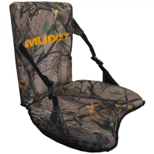 Muddy Outdoors Complete Seat-Realtree AP