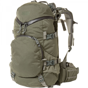 Mystery Ranch Pop Up 28 Hunting Backpack [UPDATED]-Coyote-Large