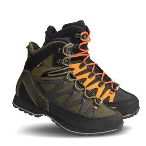 Crispi Thor II GTX Hunting Boot-Olive-9