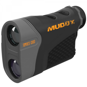 Muddy Outdoors 1300X Laser Rangefinder