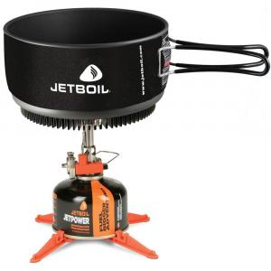 Jetboil MightyMo Cook Bundle