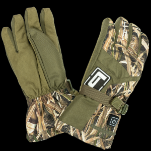 Banded H.E.A.T Insulated Glove