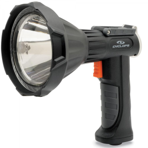 Cyclops 1600 Lumens Handheld Rechargeable Spotlight
