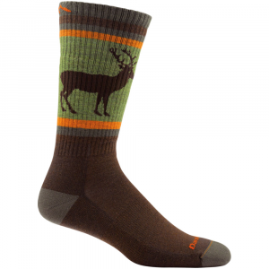 Darn Tough 1949 Uncle Buck Boot Cushion Socks
