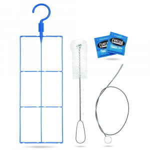 Camelbak Cleaning Kit with 2 Cleaning Tablets